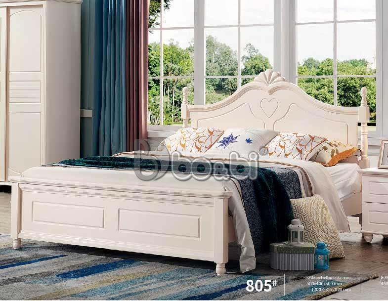 Phát cuồng với 15+ mẫu giường ngủ cho bé gái từ 3 – 5 – 10 tuổi quá đẹp ảnh 13