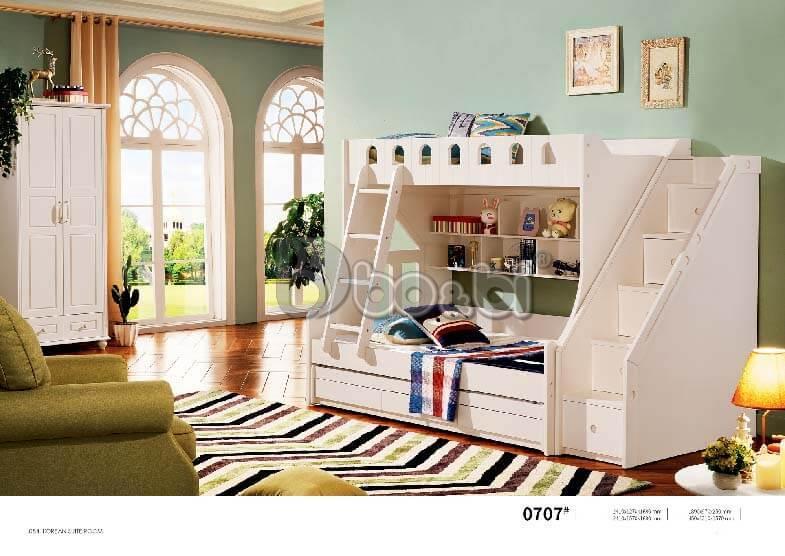 Mua giường tầng trẻ em bằng gỗ uy tín, chất lượng ở đâu Hà Nội? ảnh 4
