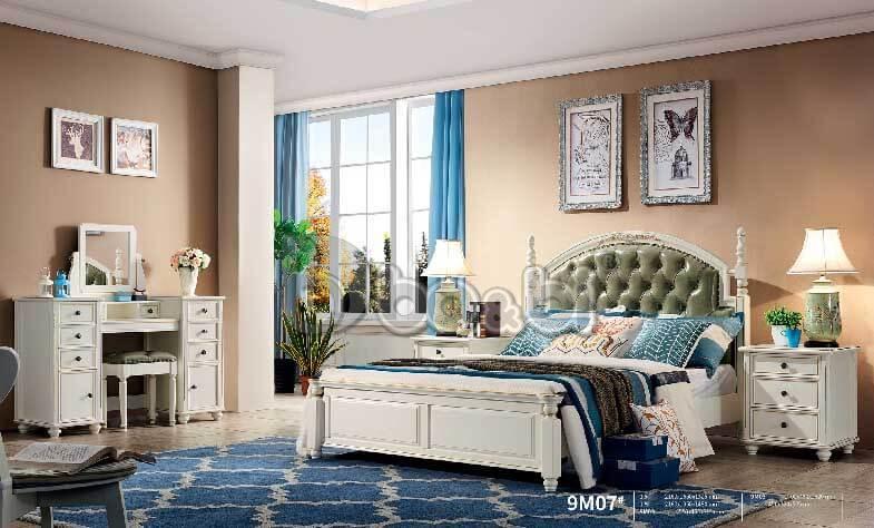 3 mẫu thiết kế phòng ngủ đẹp mê mẩn cho các bé gái 10 – 12 – 15 tuổi bố mẹ nên tham khảo-2