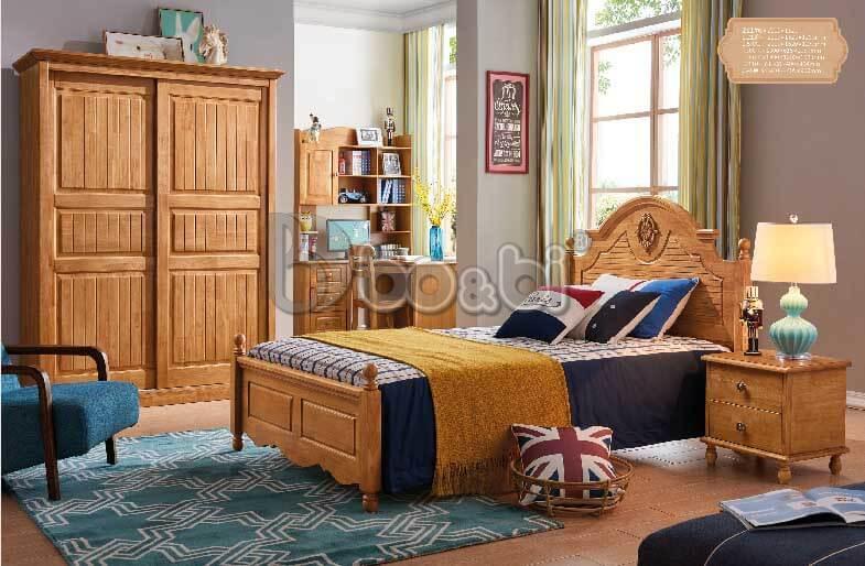 9 gợi ý trang trí phòng ngủ cho bé trai thêm sáng tạo-2