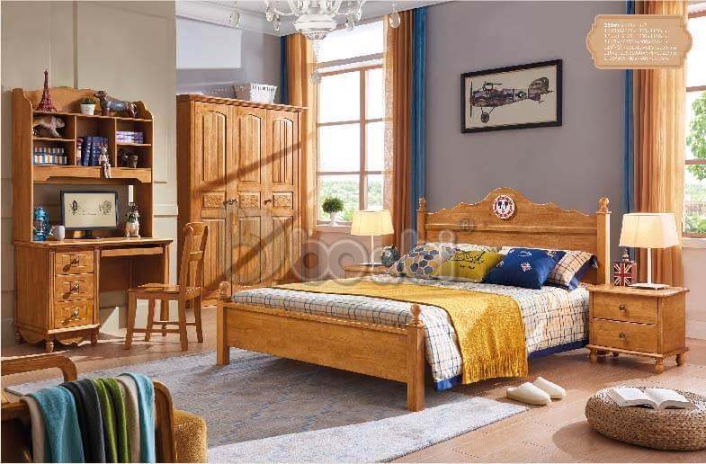 Bộ sưu tập phòng ngủ cho bé trai 6 – 15 tuổi đẹp hoàn hảo ảnh 11