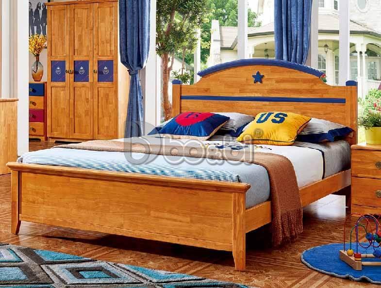 Kinh nghiệm lựa chọn giường ngủ phù hợp cho con ảnh 4