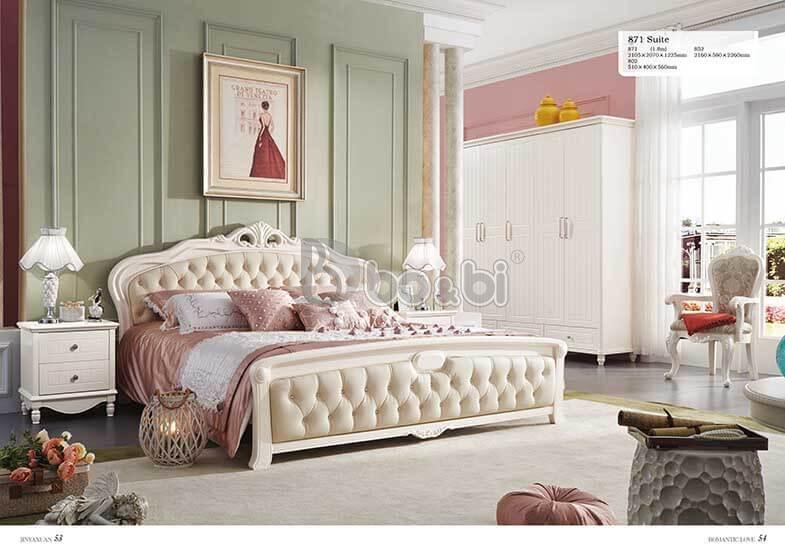 Kinh nghiệm lựa chọn giường ngủ phù hợp cho con ảnh 10
