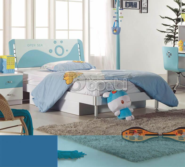 10 mẫu giường ngủ cho bé trai từ 4 – 10 tuổi nhìn là mê ảnh 2