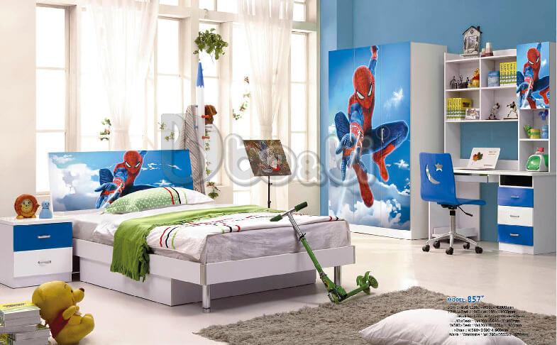 Cách sắp xếp phong thủy phòng ngủ trẻ em các mệnh tuổi-4