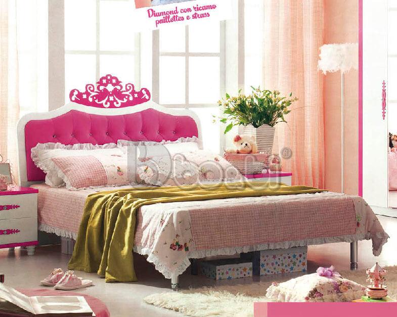 Giường ngủ trẻ em bằng gỗ - lựa chọn an toàn cho trẻ mẹ nên cân nhắc ảnh 7