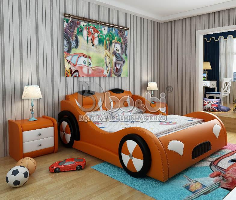Bộ sưu tập phòng ngủ cho bé trai 6 – 15 tuổi đẹp hoàn hảo ảnh 3