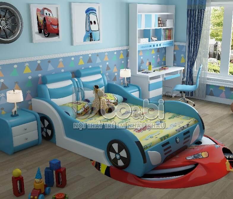 Cách sắp xếp phong thủy phòng ngủ trẻ em các mệnh tuổi-2