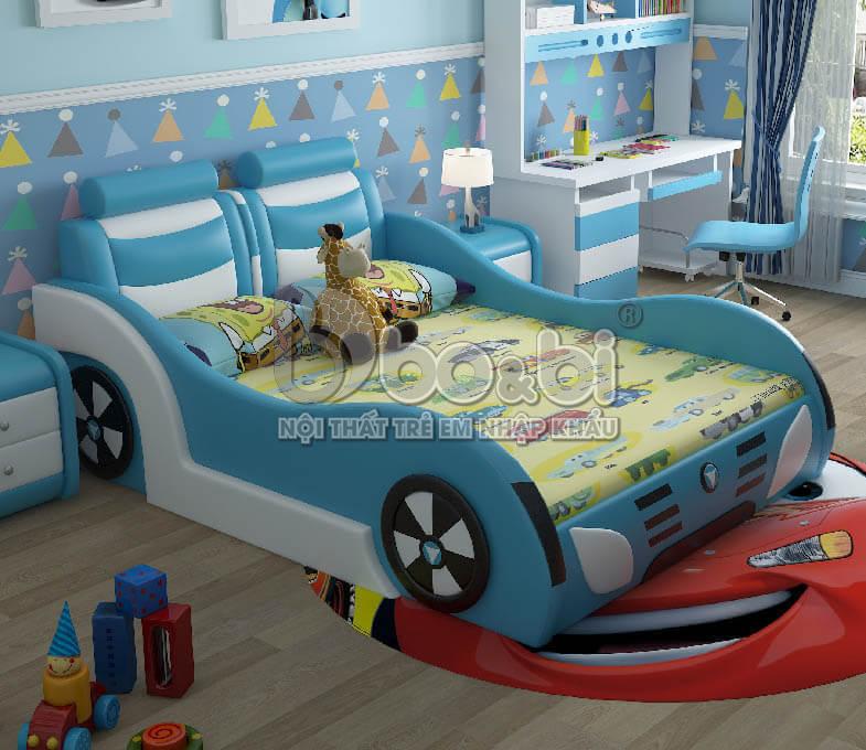 4 ý tưởng trang trí phòng ngủ siêu xinh lại giúp bé thông minh hơn cho mẹ