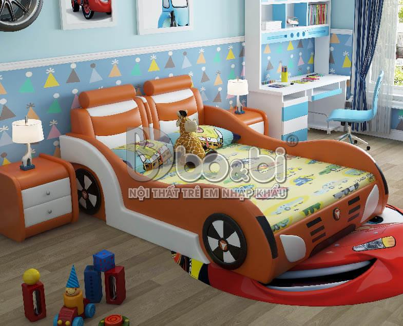 9 gợi ý trang trí phòng ngủ cho bé trai thêm sáng tạo-1