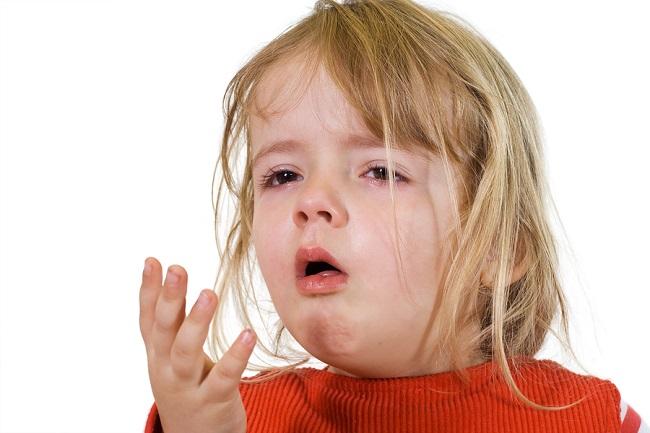 Tìm hiểu nguyên nhân, cách điều trị và biện pháp phòng tránh bệnh ho ở trẻ