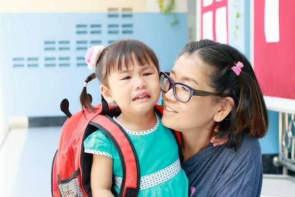 Bí quyết để trẻ không ốm khi đi nhà trẻ là gì?