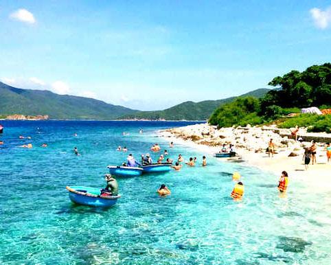 Sức hút của thành phố biển Nha Trang - Tiềm năng Condotel Beau Rivage