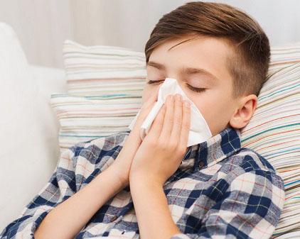 Mẹ lưu ý một số dịch bệnh xu hướng tăng trong mùa xuân để bảo vệ trẻ