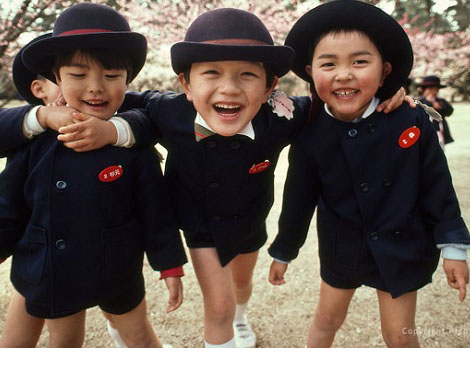 Tổng hợp cách dạy con kiểu Nhật từ A – Z theo độ tuổi