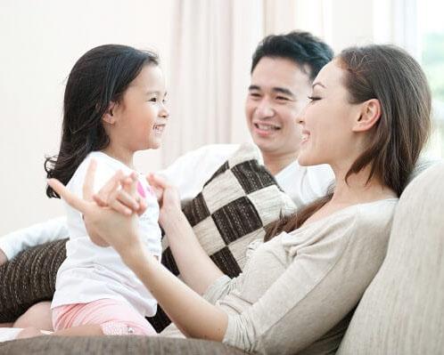 10 lời khuyên giúp bé luôn mạnh mẽ và bản lĩnh khi trưởng thành