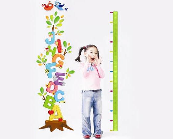3 mốc thời gian cực kì quan trọng giúp tăng chiều cao cho trẻ mẹ không thể không biết