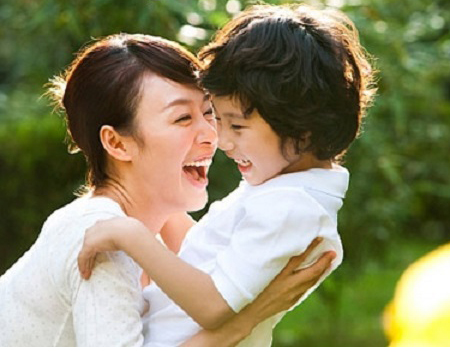 4 bộ quy tắc nuôi dạy con hoàn hảo của người Nhật