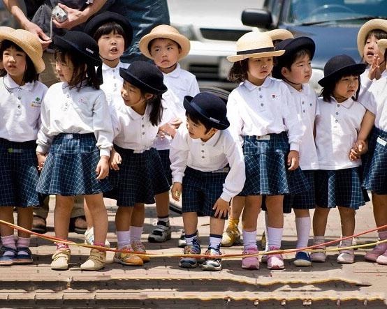 4 Cẩm nang dạy con biết suy nghĩ chín chắn và trưởng thành của người Nhật