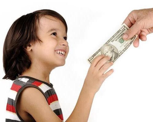 5 bài học đắt giá mà cha mẹ Mỹ dạy con về tiền bạc