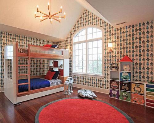 7 cách tân trang phòng ngủ cho bé trải nghiệm hoàn toàn mới