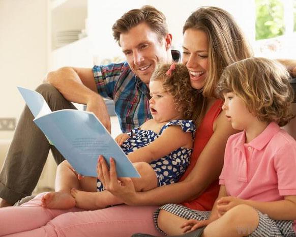 7 quy tắc dạy con ngoan và thành công mà ba mẹ Mỹ áp dụng