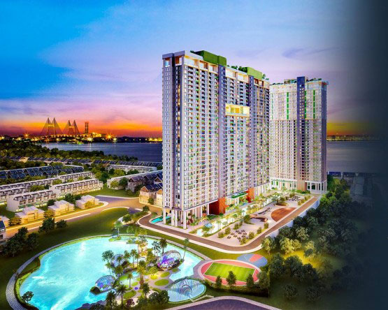 Giải mã sức hút của khu căn hộ River Panorama