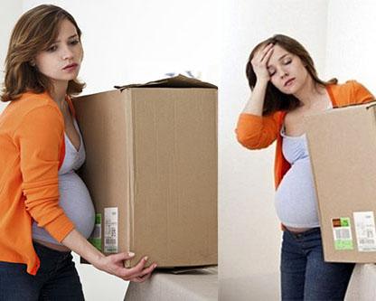 Những điều kiêng kị mẹ bầu không nên làm trong suốt thai kỳ