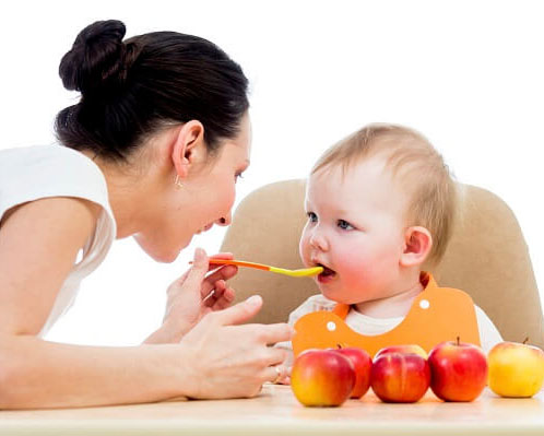 Cha mẹ nên bổ sung ngay những thực phẩm tuyệt vời này cho con ăn dặm mỗi ngày