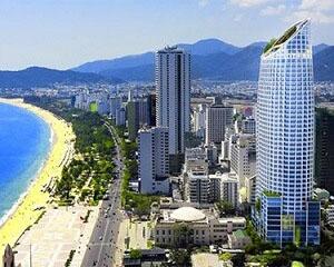 Nha Trang cất cánh trở thành miền đất hứa cho nhà đầu tư bất động sản nghỉ dưỡng