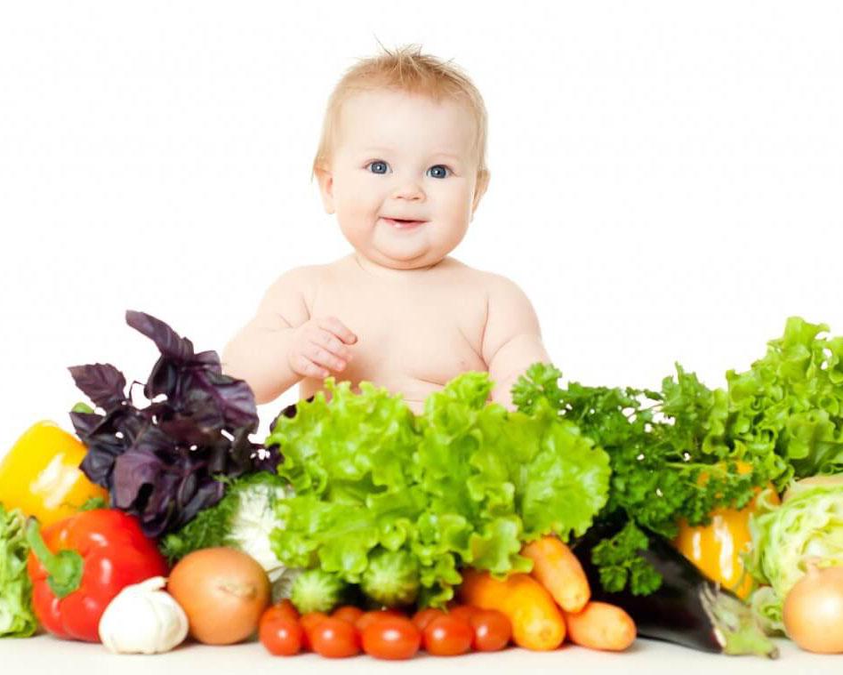 Những điều mẹ cần lưu ý về chế độ dinh dưỡng của trẻ sau tết