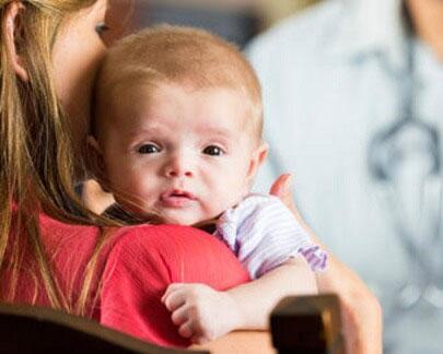 Tìm hiểu về bệnh da mùa xuân ở trẻ em