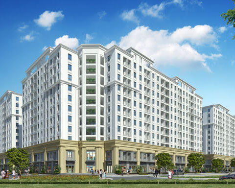 Silk Tower - tòa căn hộ đầu tiên của FLC Tropical City Ha Long sắp ra mắt