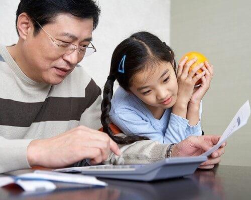 Trẻ sẽ đam mê học tập từ nhỏ mà mẹ chẳng cần phải thúc ép nếu áp dụng các phương pháp này