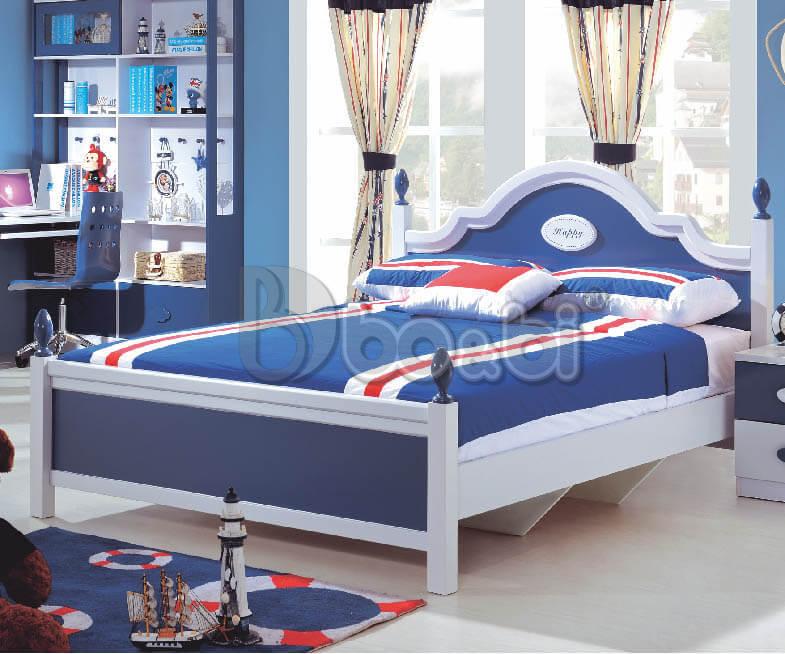 Tham khảo giá giường ngủ cho bé trai từ 3-6 tuổi