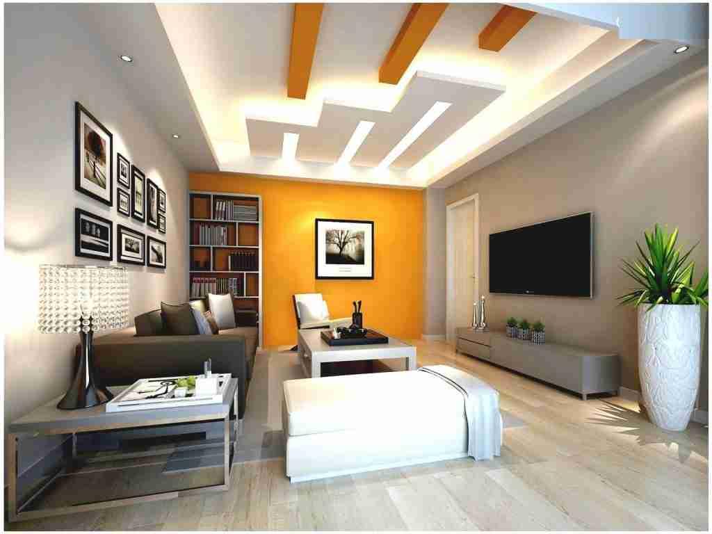 10+ mẫu đèn ốp trần cho phòng khách chung cư rộng rãi, thời thượng