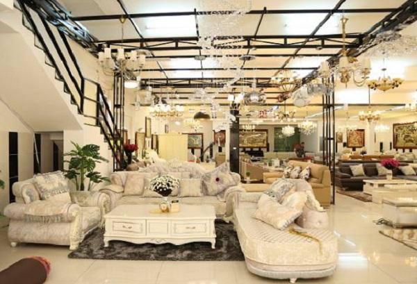 Khám phá thế giới đèn trang trí nội thất uy tín tại Hà Nội