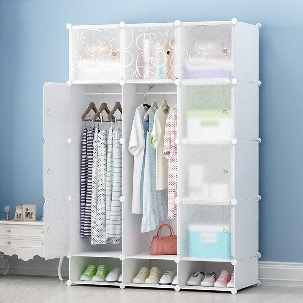 Hỏi – Đáp: Nên mua tủ quần áo giá rẻ tại HCM ở đâu?