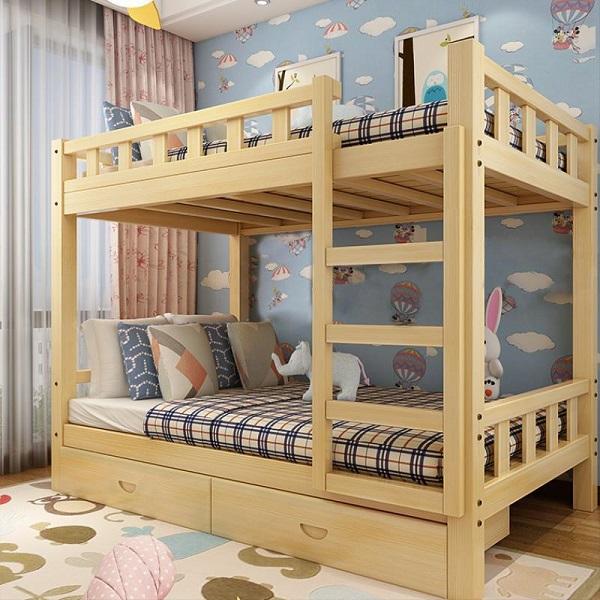 Mua bán giường tầng trẻ em thanh lý, cũ – Nên hay không nên