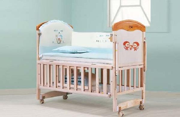 Gợi ý: Địa chỉ mua giường cũi trẻ em tại TPHCM tốt nhất