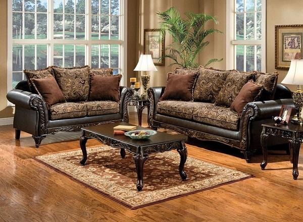 Giới thiệu địa chỉ sofa cổ điển cao cấp uy tín tại HCM