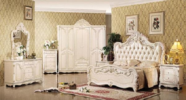 Những kinh nghiệm cần có khi chọn mua combo phòng ngủ đẹp