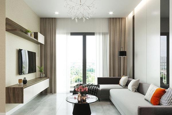 Bạn đã biết: Nội thất cơ bản của căn hộ gồm những gì?