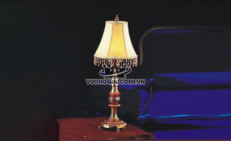 10+ mẫu đèn bàn cổ điển được ưa chuộng nhất hiện nay