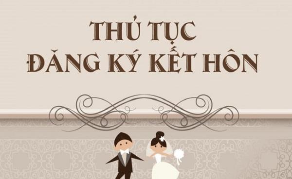 Góc tư vấn: Đăng ký kết hôn ở nhà trai hay nhà gái?