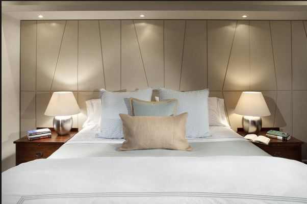 Giải mã thắc mắc: Đèn để đầu giường có sao không?