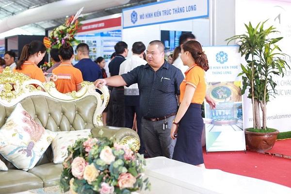 Khám phá Showroom nội thất tại Hà Nội giá rẻ - uy tín