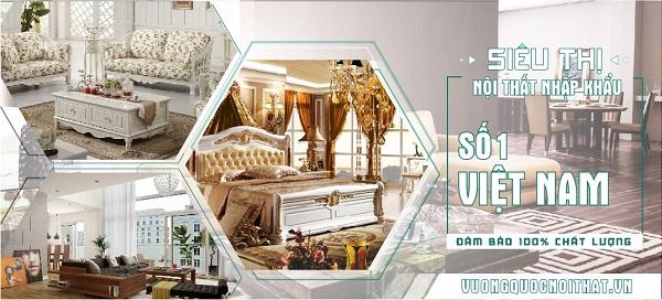 REVIEW TOP 7 cửa hàng nội thất uy tín tại Đà Nẵng hiện nay