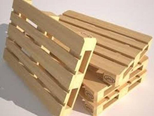 Mua gỗ pallet tại Hà Nội giá rẻ - chất lượng ở đâu?