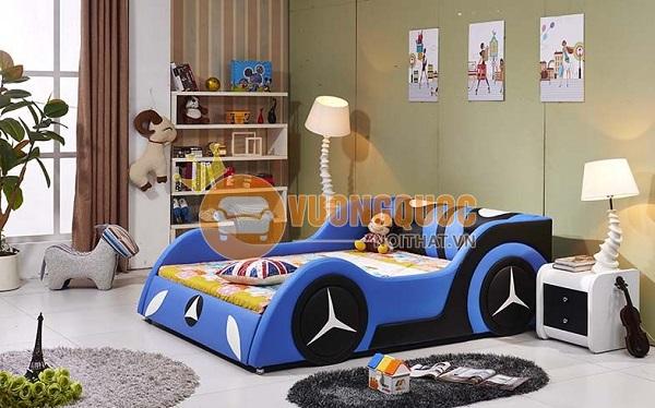 Khám phá những mẫu giường ngủ hình thú cho bé HOT 2020
